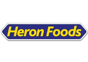 Heron foods logo-gallagher planning client