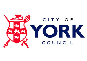 city of york council logo gallagher planning client