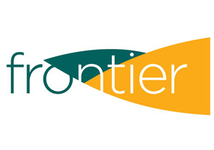 frontier logo gallagher planning client