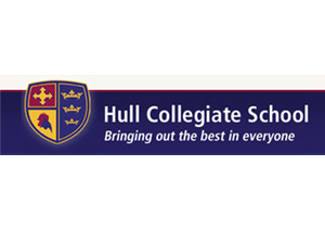 hull collegiate school logo gallagher planning client