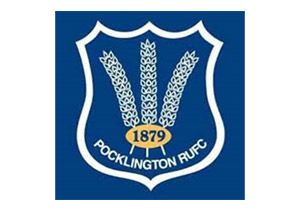 pocklington RUFC logo gallagher planning client