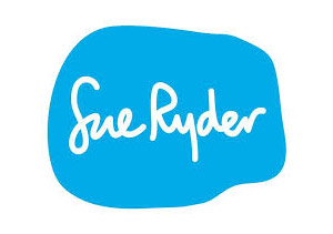 sue ryder logo gallagher planning client