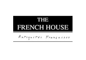 the french house logo gallagher planning client
